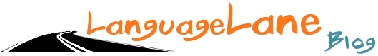 LanguageLane Blog Logo